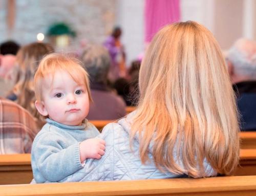 Motherhood Ministry