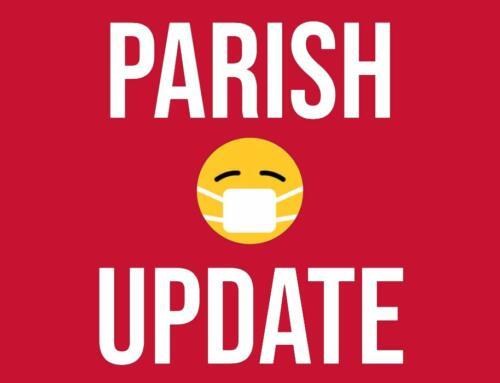 Parish Update